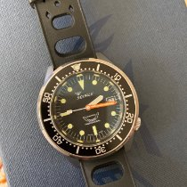 Squale 1521 2019 pre-owned