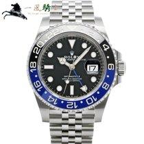 Rolex 126710BLNR Staal 40mm tweedehands