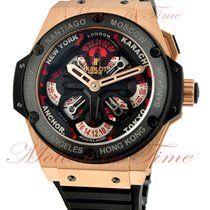 Hublot King Power 771.OM.1170.RX новые
