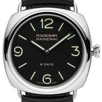 Panerai Radiomir 8 Days (New Fullset)