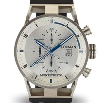 Locman Montecristo 051000AGFBL0SIK Quartz Men's Watch