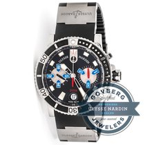Ulysse Nardin Maxi Marine Diver Chronograph 8003-102-3/92
