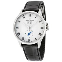 Maurice Lacroix Masterpiece MP 6707-SS001-112 new