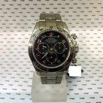 Rolex Cosmograph Daytona Oyster Perpetual White Gold - 116509