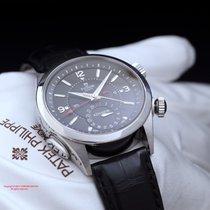 Tudor Heritage Advisor 79620TN Alarm 42mm Watch