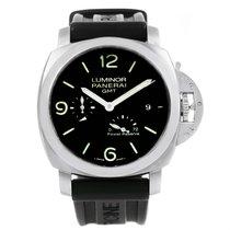 Panerai Luminor Marina 1950 3 Days Gmt 44mm Watch Pam321 Pam00321