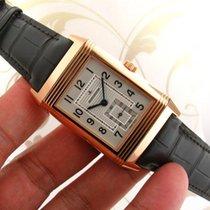 Jaeger-LeCoultre Reverso Glande Ref. 273.2.04 18k Rose Gold...