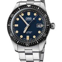 Ορίς (Oris) Divers Sixty Five 42