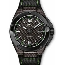 IWC IW322404 Ingenieur Automatic Carbon Performance in Carbon...