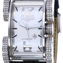 Locman Acier 48mm Remontage automatique Latin Lover occasion