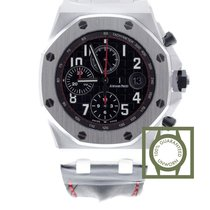 Audemars Piguet Royal Oak Offshore Black dial NEW