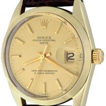 Rolex Date Model 1550 1550