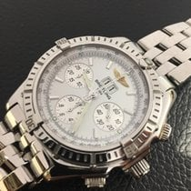 Breitling Crosswind Special chrono stainless steel