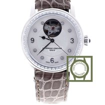 Frederique Constant Heart Beat Automatic Mother of Pearl...