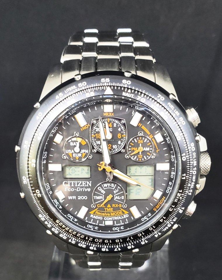 Citizen Skyhawk JY0000-53E
