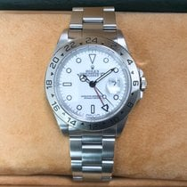 Rolex Explorer II  X-Serial Fullset & Serviced