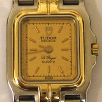 Tudor Ladies Rolex  Le Royer Quartz Wrist Watch