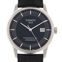 Tissot Luxury Automatic nieuw 41mm Staal