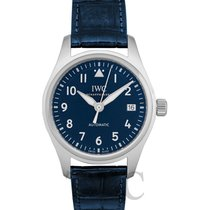 IWC Pilot's Watch Automatic 36 IW324008 novo