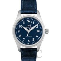 IWC Pilot's Watch Automatic 36 IW324008 new