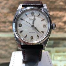 Rolex 6426 Otel 1963 Oyster Precision 34mm folosit