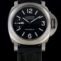 Panerai Luminor Marina painted dial G serie box and papers