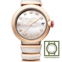 Bulgari Lucea 102198 2019 new