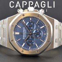 Audemars Piguet Royal Oak Chronograph 26320ST blue Boutique...