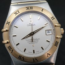 Omega Constellation 1202.30.00 pre-owned