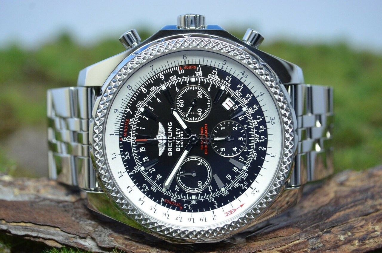 Купить часы Breitling - все цены на Chrono24 649c061b5ab32