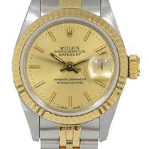 Rolex Lady-Datejust 69173 1987 подержанные