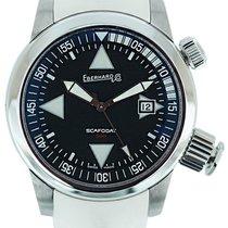 Eberhard & Co. Scafo 44mm