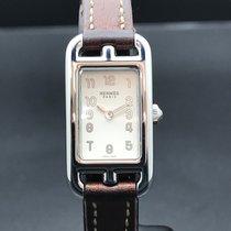 Hermès Acier 17,3mm Quartz NA2.110 occasion France, Paris