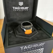 TAG Heuer Connected SBF8A8013.32FT6110 rabljen