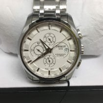 Tissot Couturier Steel 43mm Silver United States of America, Florida, miami lakes