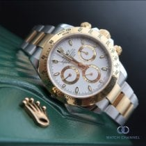Rolex Daytona 116523 Very good Gold/Steel 40mm Automatic South Africa, Johannesburg