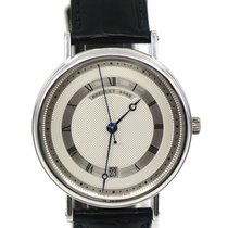 Breguet Classique White gold 36mm White Roman numerals United States of America, New York, New York