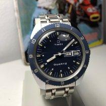 Timex Acero 38mm Cuarzo nuevo