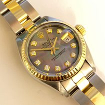 Rolex Lady-Datejust 69173 1978 pre-owned