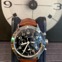 Breguet Steel 39mm Automatic 3820 pre-owned