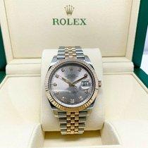 Rolex Datejust II 126331 2017 occasion