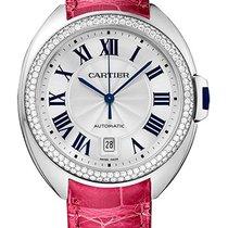Cartier Clé de Cartier WJCL0011 2019 new