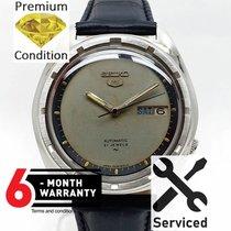 Seiko 5 Sports 7019-5080 / 785450 1977 pre-owned