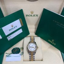 Rolex Lady-Datejust 279173 2019 pre-owned