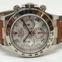Rolex Daytona 116519 pre-owned