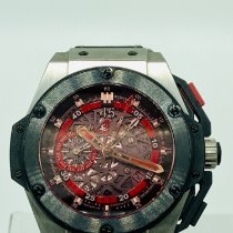 Hublot King Power Titanium 48mm Black United States of America, New York, NEW YORK