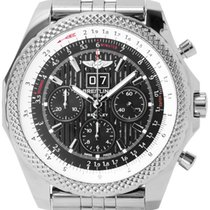 Breitling Bentley 6.75 A44364 2018 occasion