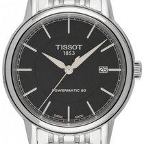 Tissot Carson T085.407.11.051.00 2020 nov