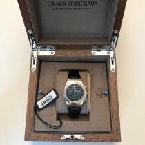 Girard Perregaux Laureato Acier 38mm