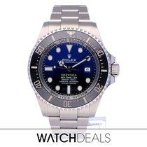 Rolex Sea-Dweller Deepsea 126660 2019 usados